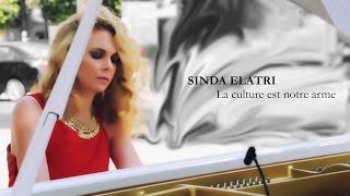 Sinda Elatri : La culture est notre arme