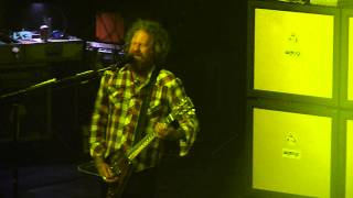Mastodon - Once More 'Round The Sun (live @ Doornroosje Nijmegen 17.06.2015) 1/9
