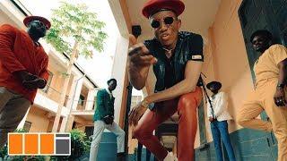 Kofi Kinaata - Play (Official Video)