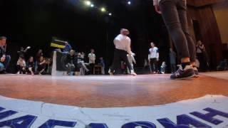 Lamani tanci | hip hop juniors |Mati vs Didi| semifinal