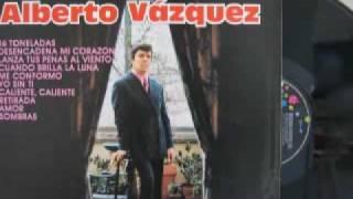 Alberto Vazquez-Caliente, Caliente