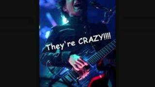 Muse Hidden Track (Crazy!!)