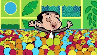 ᴴᴰ The Best Mr Bean Cartoons New compilation 2018 SEASON 2 - Funny cartoons (#5) width=