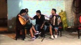 Uriel Lozano junto a Mauri y Simon Merlo- Conmigo Te Gusto (acústico)