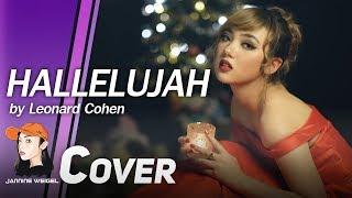 Hallelujah - Leonard Cohen (Alexandra Burke ver.) cover by Jannine Weigel (พลอยชมพู)