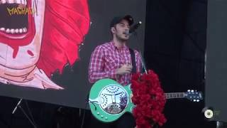 José Madero - Lunes 28 (Machaca 2017)
