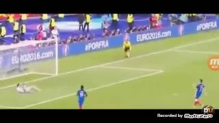 FINAL DE EURO 2016 | BUT DE EDER!!! PORTUGAL 1-0 FRANCE