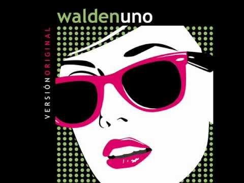 Dejalo Escapar de Walden Uno Letra y Video