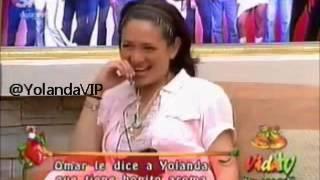 Yolanda Andrade es coqueta en Big Brother VIP 2