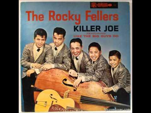Killer Joe de The Rocky Fellers Letra y Video