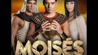 Sangría(música de la decima plaga) Moises y los Diez Mandamientos