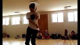 Bang bang-Jessie J |Bong Young Park Choreography|