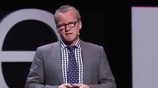 'What if Finland's Great Teachers Taught in Your Schools?' Pasi Sahlberg - WISE 2013 Focus