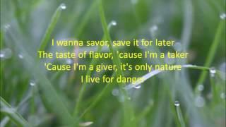 Dangerous Woman - Ariana Grande - Lyrics