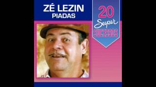 Zé Lezin - Tempo Antigo