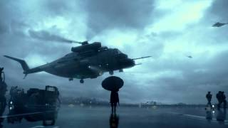 Pacific Rim Motion Picture Soundtrack(HD Stereo) - Hong Kong Bay