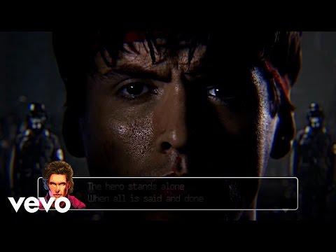 david-hasselhoff-true-survivor-lyric-video-davidhasselhoffvevo