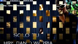 Solo tu - C.Warrial Ft G.Miztikal y Dj Sean.wmv
