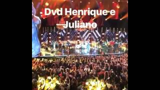 4 dvd Henrique e Juliano