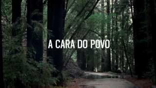 Marcelo D2 - A Cara do Povo (Videoclipe Oficial)
