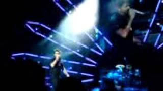 Juanes Volverte a ver Auditorio nacional