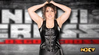 Nikki Cross 4th WWE NXT Theme Song For 30 Minutes   Glasgow Cross