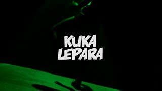 DJ Bobzin - Kuka Lepara ft Bang!Gae Citizens