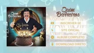 Quim Barreiros - Ó Meu São Bartolomeu (Novo CD 2016)