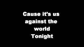 Westlife- Us Against the World