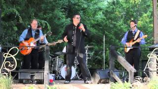 Wonderful World - Sam Cooke cover by Johnny and the Spinsations