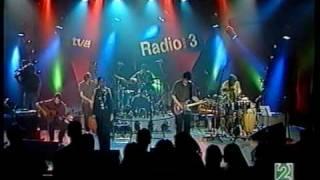 Lava - Agridulce (los conciertos de Radio 3 - TVE2)