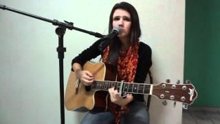 Ana Clara - Eu sem você - (cover)  Paula Fernandes