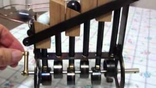 cam-mechanism