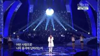 조항조/거짓말 [전국노래자랑 2012 연말결선 123012]]