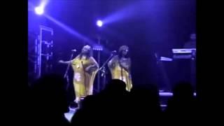 Israel Vibration ## rare video ## Pop Off ## live in Rio de Janeiro - 2005