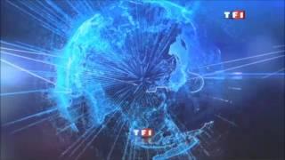 Générique - flash - TF1-2011