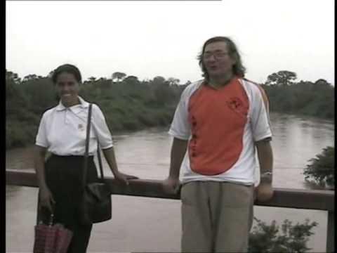 Sorrisi nel Mondo Nicaragua Mululuku Terza Parte