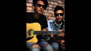 Kaulah segalanya (cover Amar avhiadh feat Andre Sukmana