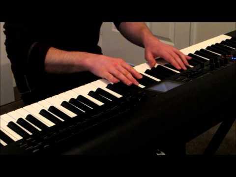 Ed Sheeran - Tenerife Sea - Piano Cover Chords - Chordify