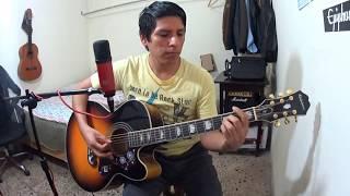 León Larregui - Birdie (Cover)