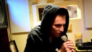VIXEN - Ręce (Live Version) / LOCO TRANQUILO