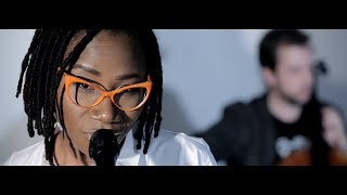 Asa - How Did Love Find Me - Deezer Session