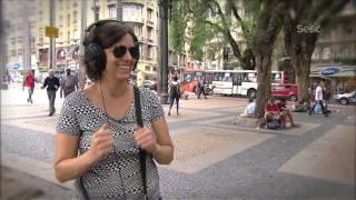 Mãe Carinhosa | Cesária Évora | Teaser | Selo Sesc