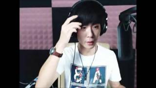 [5SING LIVE] Hoàn Hồn Môn - Ngũ Âm Jw l 還魂門 - 五音Jw