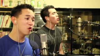 YouTube   Just a Dream Cover Remix Nelly  Joseph Vincent & Jason Chen