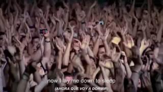 Enter Sandman   Metallica Letra y Subtitulos en español HD online video cutter com
