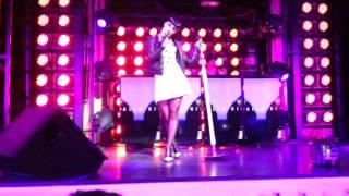 Natalia Kills - Controversy (Live @ Sky Club, Sochi)