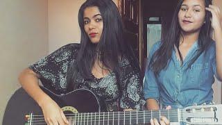 VALEU AMIGO (Cover Lara Veiga e Daianna Soare )  MC Rodolfinho