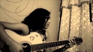 Dejenme Llorar-Carla morrison cover