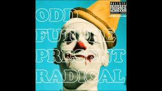 Orange Juice Earl sweatshirt ft Tyler, the creator